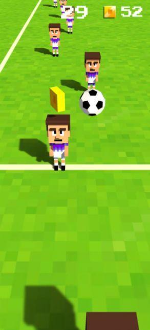 足球趣味赛3d游戏安卓版图片1