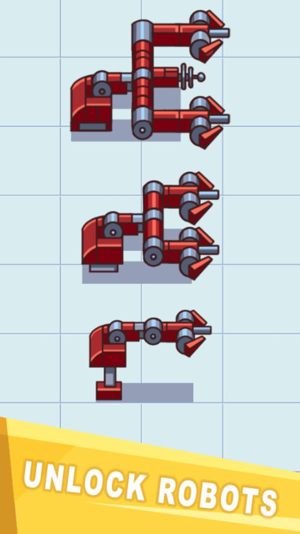 潮鞋制造游戏安卓版图2: