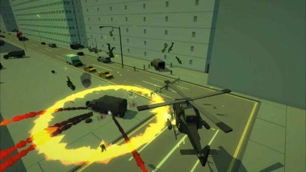 方块人城市游戏安卓版图1: