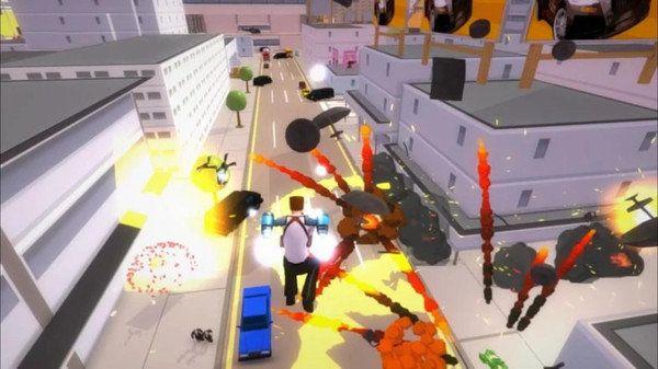 方块人城市游戏安卓版图片1