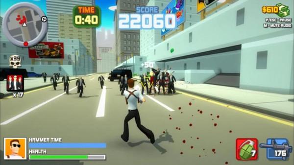 方块人城市游戏安卓版图3: