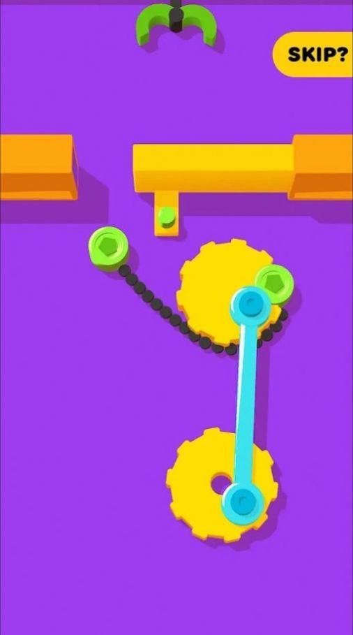 我拼齿轮贼6游戏官方版图4: