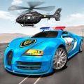 现代汽车3D游戏