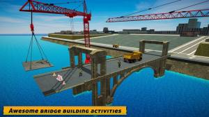 城市桥梁建造者游戏安卓版图片1