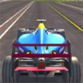 赛车撞撞撞游戏