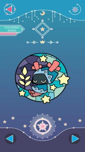 月神的画册APP图3
