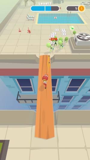 Guy vs Zombies游戏安卓版图片1
