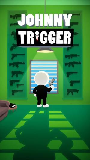 神枪007游戏图1