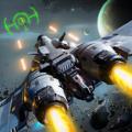 太空战争银河战役游戏