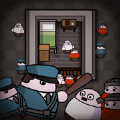 监狱模拟游戏