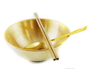 一个碗一双筷子三个勺子图片图3