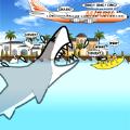 迈阿密鲨鱼游戏