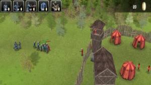 欧洲骑士3游戏无限金币破解版图片1