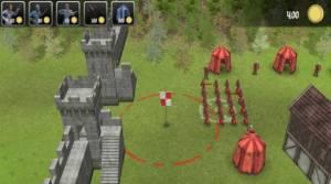 欧洲骑士3破解版图1