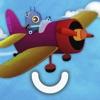 飞行物体是怎么飞起来的游戏