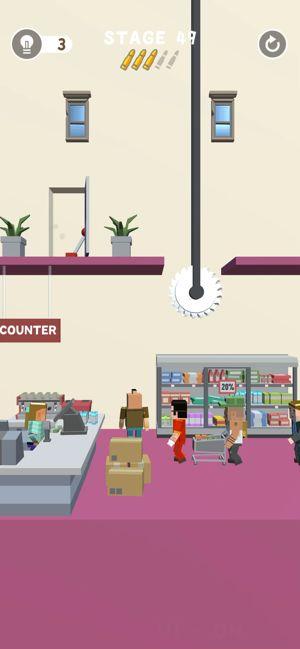 完美刺客攻略:完美刺客小游戏全关卡通关攻略[多图]图片2