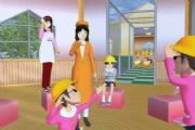 樱花校园模拟器扒衣服怎么下载?最新版本扒衣服教程[多图]