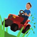 竞速割草机游戏