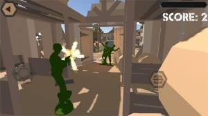 玩具士兵军队战斗游戏图4