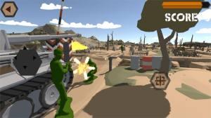 玩具士兵军队战斗游戏图2