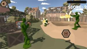 玩具士兵军队战斗游戏安卓版图片1