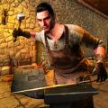 铁匠骑士游戏