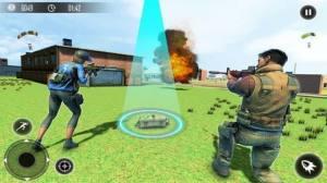射击小队之自由射击游戏内购破解版图片1