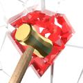 疯狂锤一锤红包版