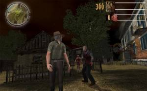 僵尸要塞进化游戏无限血量破解版图片1