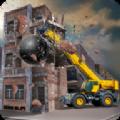 毁灭之家模拟器中文版