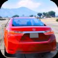 中国高速驾驶游戏