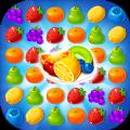 甜水果糖果游戏红包版 v57.0