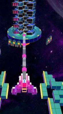 太空射击能量游戏图3