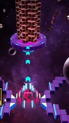 太空射击能量游戏图1