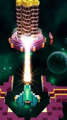 太空射击能量游戏最新版图片1