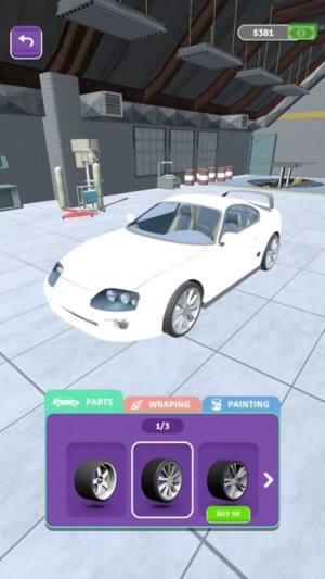 汽车制造商3D游戏图5