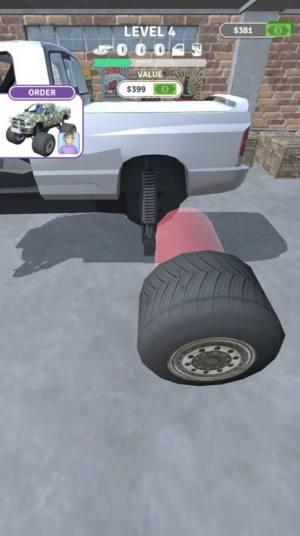 汽车制造商3D游戏图2