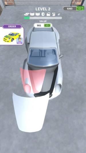 汽车制造商3D游戏图6