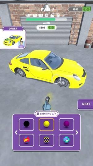 汽车制造商3D游戏安卓版图片1