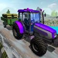 炸药农用拖拉机游戏