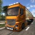 非洲卡车模拟器游戏