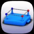 醉拳摔跤双人游戏手机版 v1.01