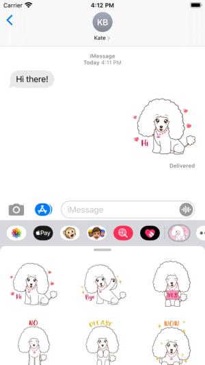 GiGi Kiss Kiss app图1