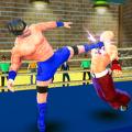 2020世界职业摔跤冠军游戏安卓版 v1.2