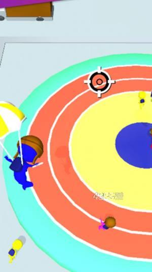 跳伞吃鸡游戏图2