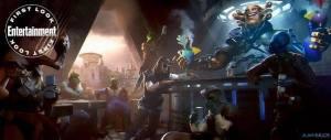 星球大战银河边缘的故事手机版安卓中文版图片1