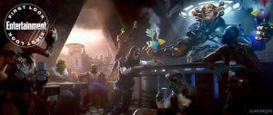 星球大战银河边缘的故事中文版图3