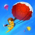 跳伞吃鸡游戏
