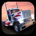 美洲卡车模拟器无限金币版