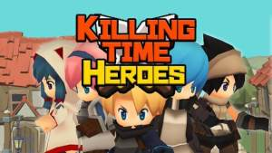 杀人英雄RPG游戏图2